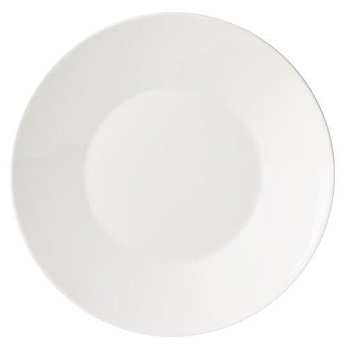 Arabia KoKo lautanen 28 cm, valkoinen