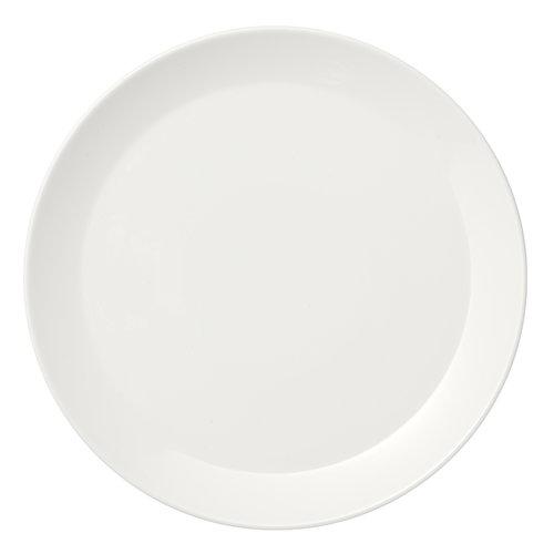 Arabia KoKo lautanen 27 cm, valkoinen