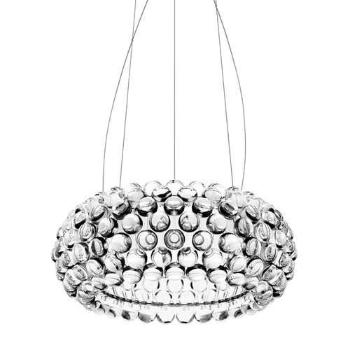 Foscarini Caboche pendant lamp, medium