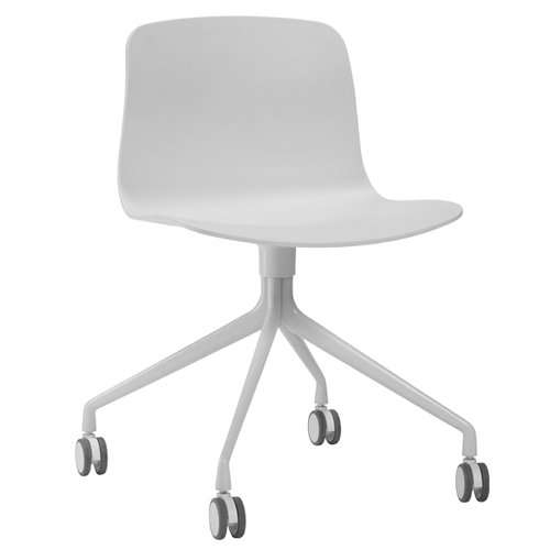 Hay About A Chair AAC14 desk chair, white