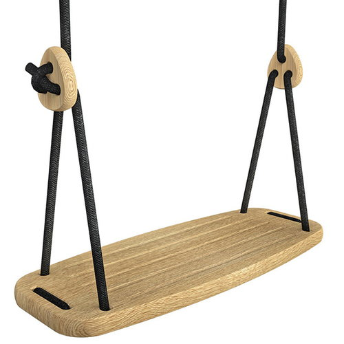 Lillagunga Lillagunga swing, oak, black