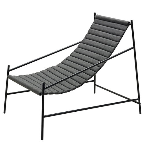 Skagerak Hang tuoli, musta runko