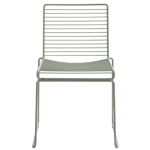 Hay Hee chair, fall green