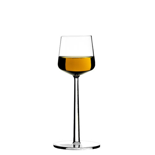 Iittala Essence sweet wine glass, set of 2