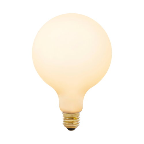 Tala Porcelain III LED bulb 6W E27, dimmable