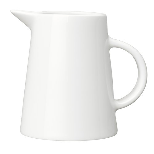 Arabia KoKo pitcher 0,25 L, white