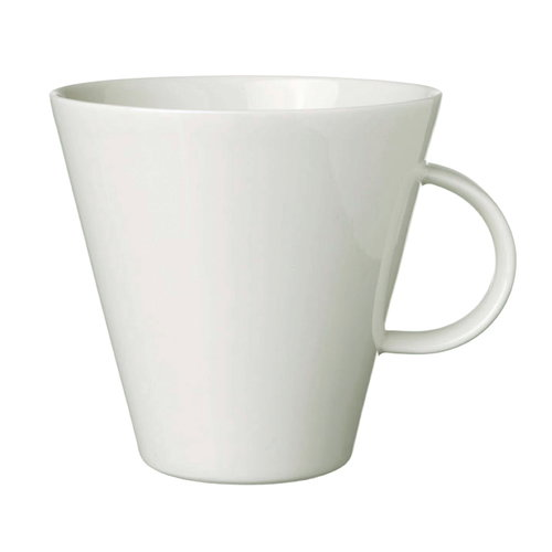 Arabia KoKo muki 0,35 L, valkoinen