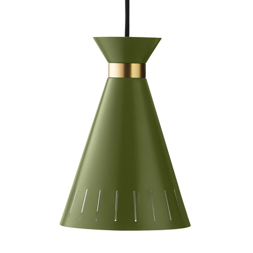 Warm Nordic Cone riippuvalaisin, vihre�