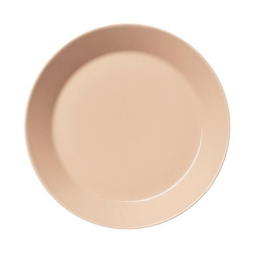 Iittala Teema plate 21 cm, powder