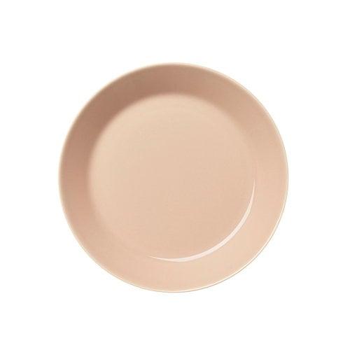 Iittala Teema plate 17 cm, powder