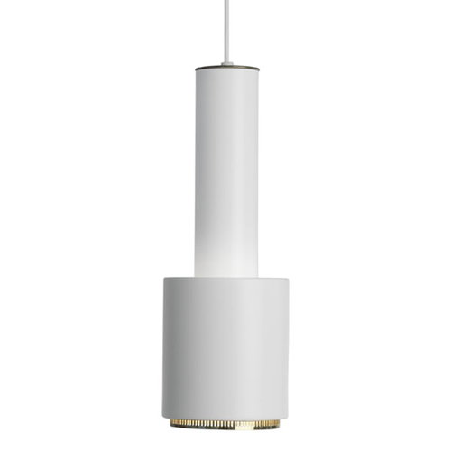 Artek Aalto pendant lamp A110, white
