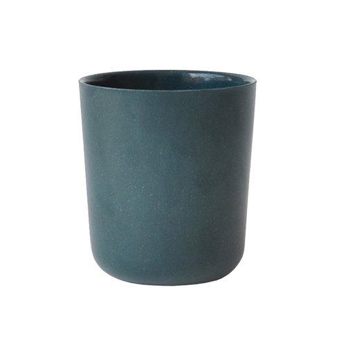 Ekobo BIOBU Gusto cup, M, blue abyss