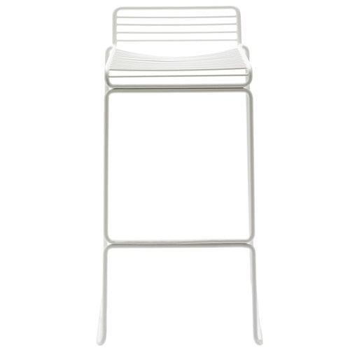 Hay Hee bar chair, white