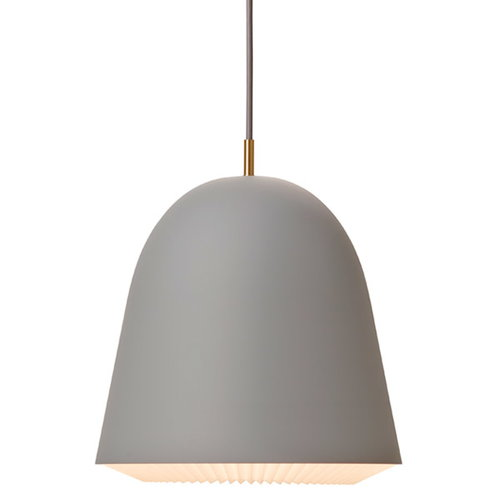 Le Klint Cach� pendant grey, medium