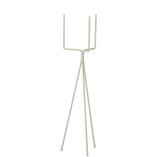 Ferm Living Plant Stand, small, grey