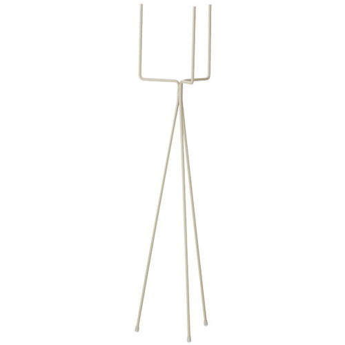 Ferm Living Plant Stand, large, grey