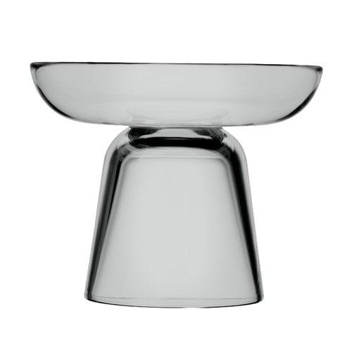 Iittala Portacandela da tavolo Nappula, grigio