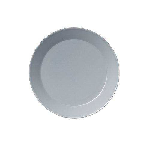 Iittala Teema lautanen 17 cm, helmenharmaa