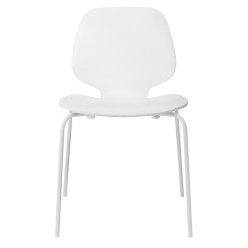Normann Copenhagen My Chair, white