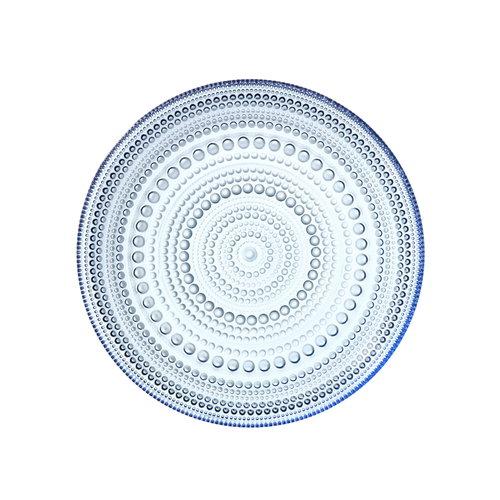 Iittala Kastehelmi lautanen 170 mm, vedensininen