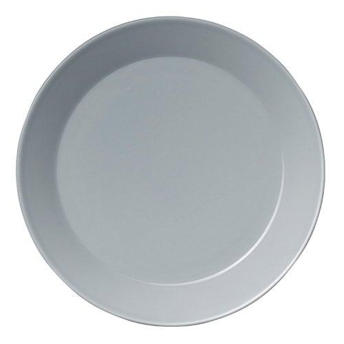 Iittala Piatto Teema 26 cm, grigio perla