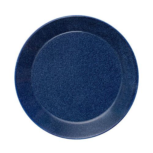Iittala Teema lautanen 21 cm, duo sininen