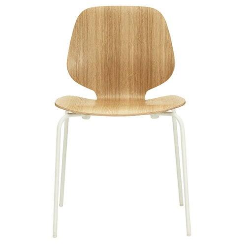 Normann Copenhagen My Chair, oak - white