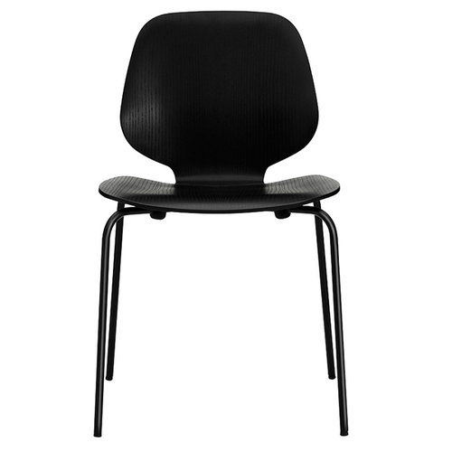 Normann Copenhagen My Chair, black