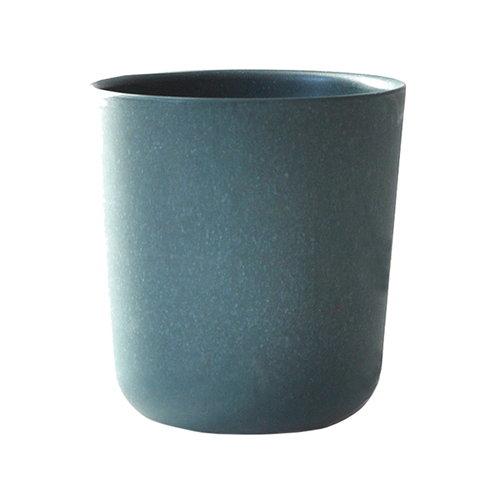 Ekobo BIOBU Gusto cup, L, blue abyss