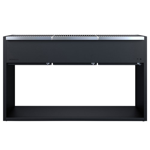 R�shults BBQ 320 grill, anthracite