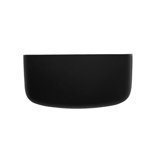 Normann Copenhagen Pocket organizer 1, black