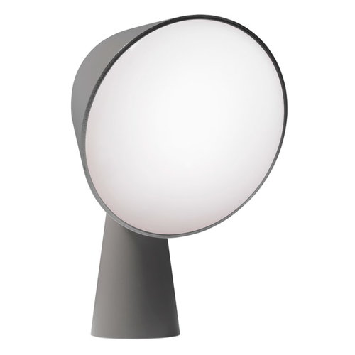 Foscarini Binic table lamp, anthracite