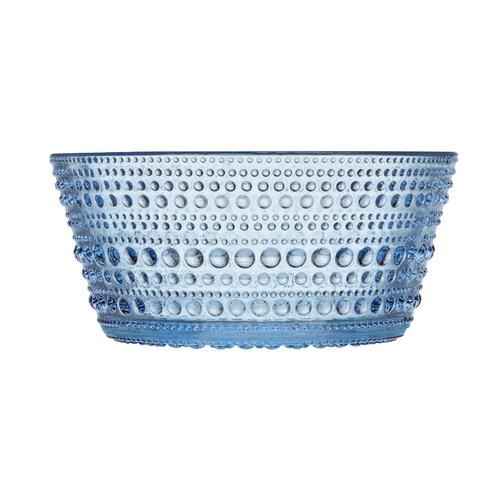 Iittala Kastehelmi bowl 23 cl, aqua