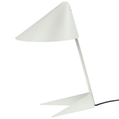 Warm Nordic Ambience table lamp, warm white