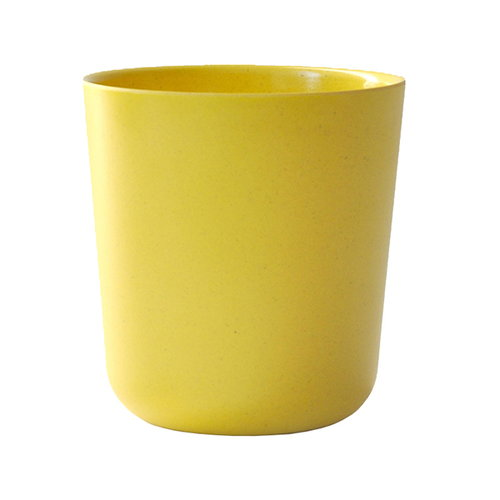 Ekobo BIOBU Gusto cup, L, lemon