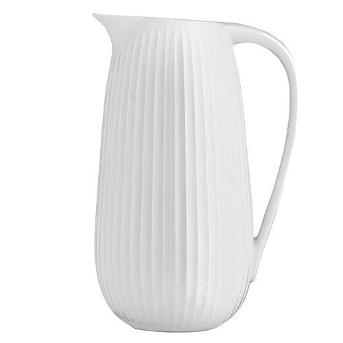 K�hler Hammersh�i kaadin 1,25 L, valkoinen