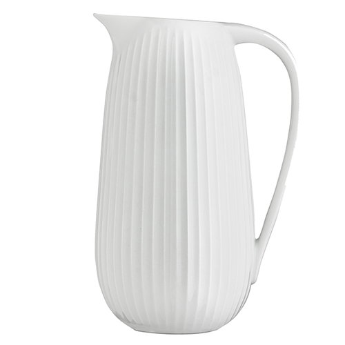 K�hler Hammersh�i jug 1,25 L, white