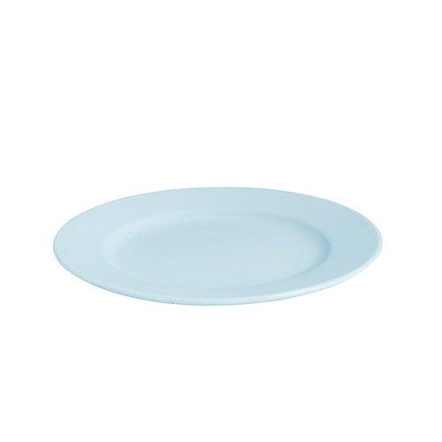 Hay Rainbow lautanen, pieni, vaaleansininen