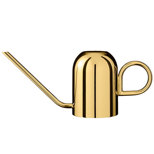 AYTM Vivero watering can, brass