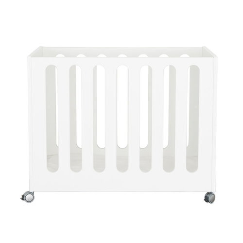 AVA Room Crib, white