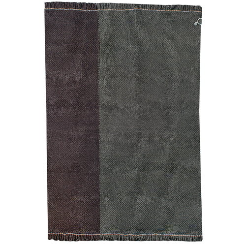 Kvadrat Bold rug, 0382
