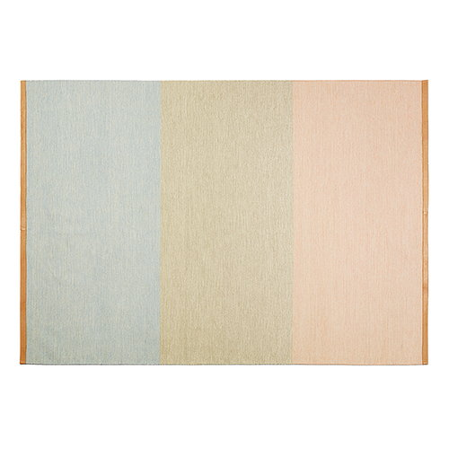 Design House Stockholm Fields rug, 170 x 240 cm, beige