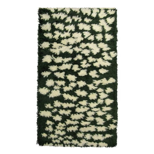 Finarte Hilla rug, 80 x 150 cm, green