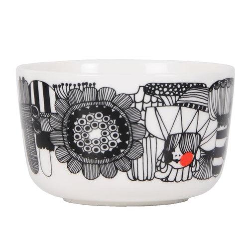Marimekko Oiva - Siirtolapuutarha bowl 2,5 dl