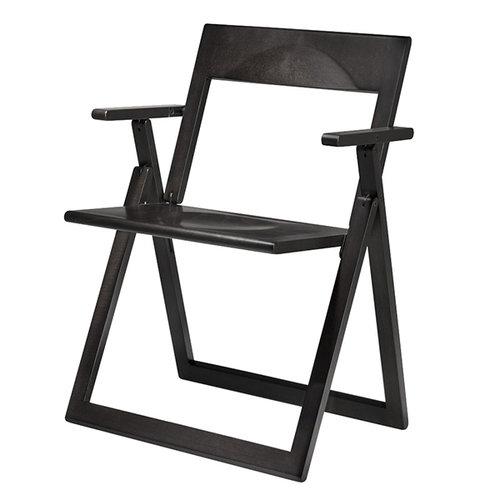 Magis Aviva chair, black