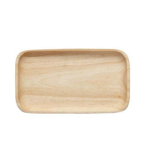 Marimekko Oiva wooden plate