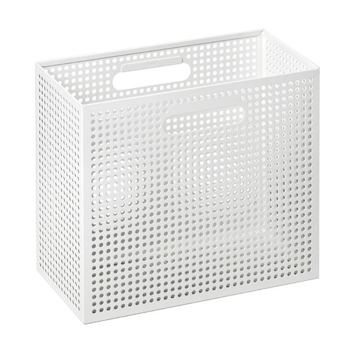 NakNak The Box, small, white