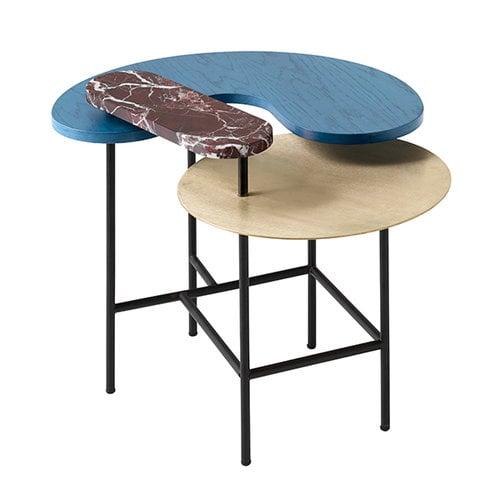 &Tradition Palette JH8 pöytä, sininen