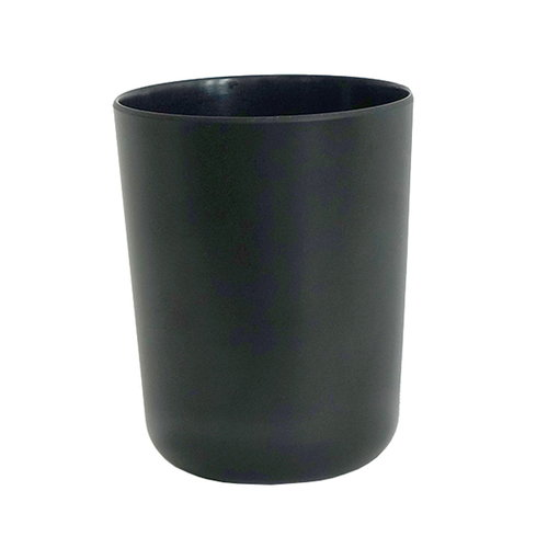 Ekobo BIOBU Bano toothbrush holder, black