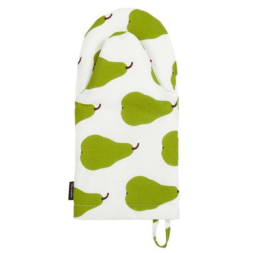 Marimekko Pieni P��ryn� oven mitten, green
